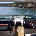Four Winns SL-262 sport boat in Dalmatia